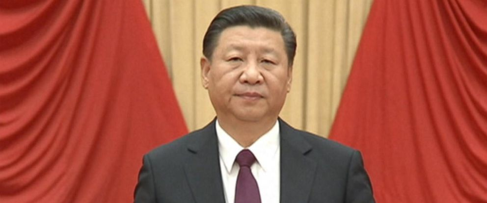 VIDEO: Xi Jinping: Chinas strongest leader in generations