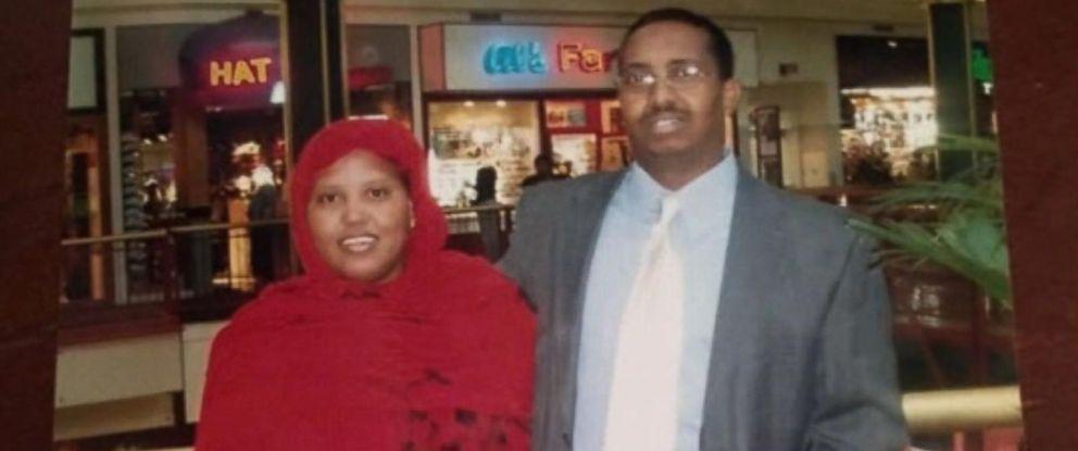 VIDEO: Father who dreamed of rebuilding Somalia killed in terrorist attack