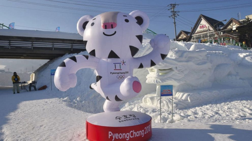Pyeongchang 2020 Olympic Winter Games.Winter Olympics 2018 Everything You Need To Know About The Pyeongchang Games