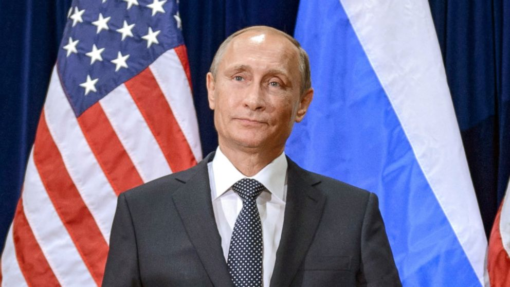 Putin warns US over Iran in annual call-in show - ABC News