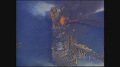 July 9, 1988: Piper Alpha oil rig explosion leaves 167 dead Video 180627 abc piperalpha hpMain 16x9 384
