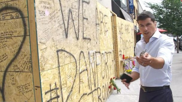 Toronto community mourns deadly shooting