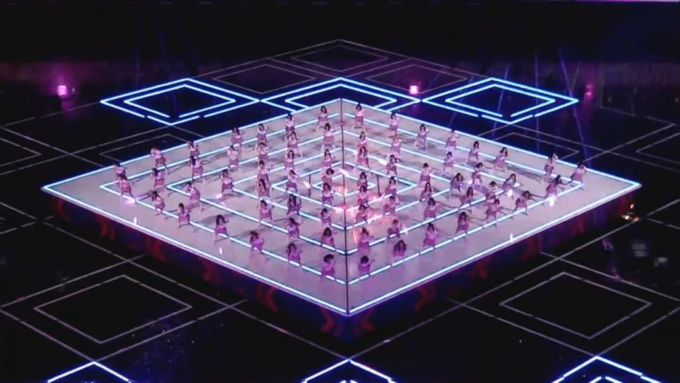 K-pop program 'Produce 48' puts creative power in the hands of