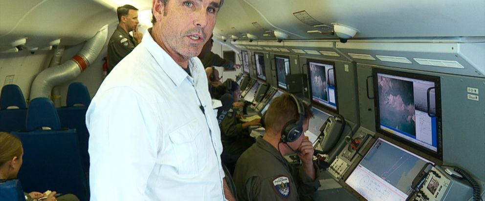 ABC News Bob Woodruff goes on patrol with the Skinny Dragons to monitor the controversial islands that China has been building on reefs since 2013.