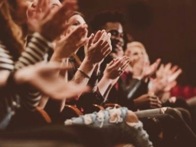 University S Move To Replace Clapping With Jazz Hands Sparks Controversy Abc News Creepslayerz steve palchuk eli pepperjack steli trollhunters. jazz hands sparks controversy