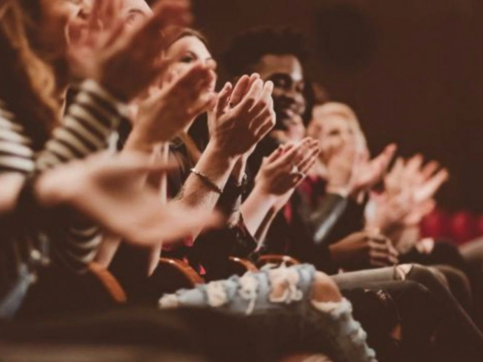 University S Move To Replace Clapping With Jazz Hands Sparks Controversy Abc News Songs that make you feel badass. jazz hands sparks controversy