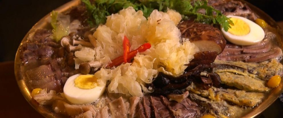 Pyongyang Cold Noodles And Other North Korean Specialties Are New Foodie Trends