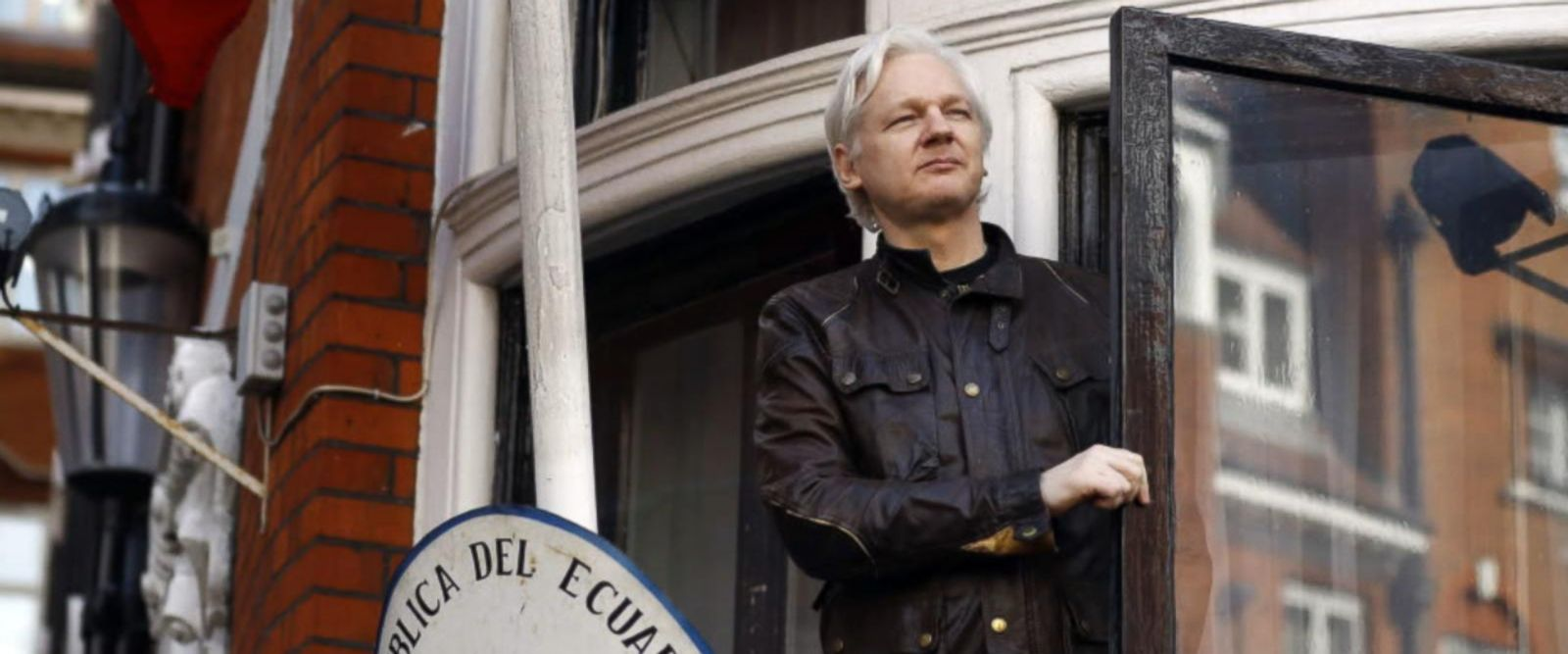 VIDEO: Assange secretly charged by US authorities: Document