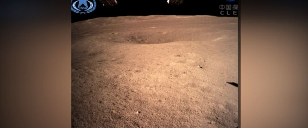 VIDEO: Chinas ambitious space program made history on Thursday when their Change-4 lunar probe made the first ever landing on the far side of the moon.