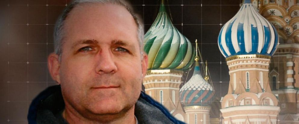 VIDEO: World View: American detained in Moscow accused of being a spy