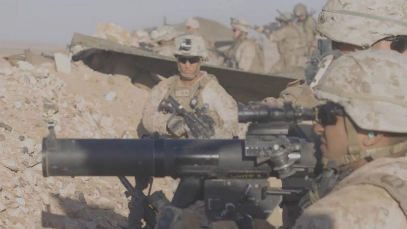 abcnews.go.com - Elizabeth McLaughlin and Luis Martinez - American troops killed in bomb blast in northern Syria