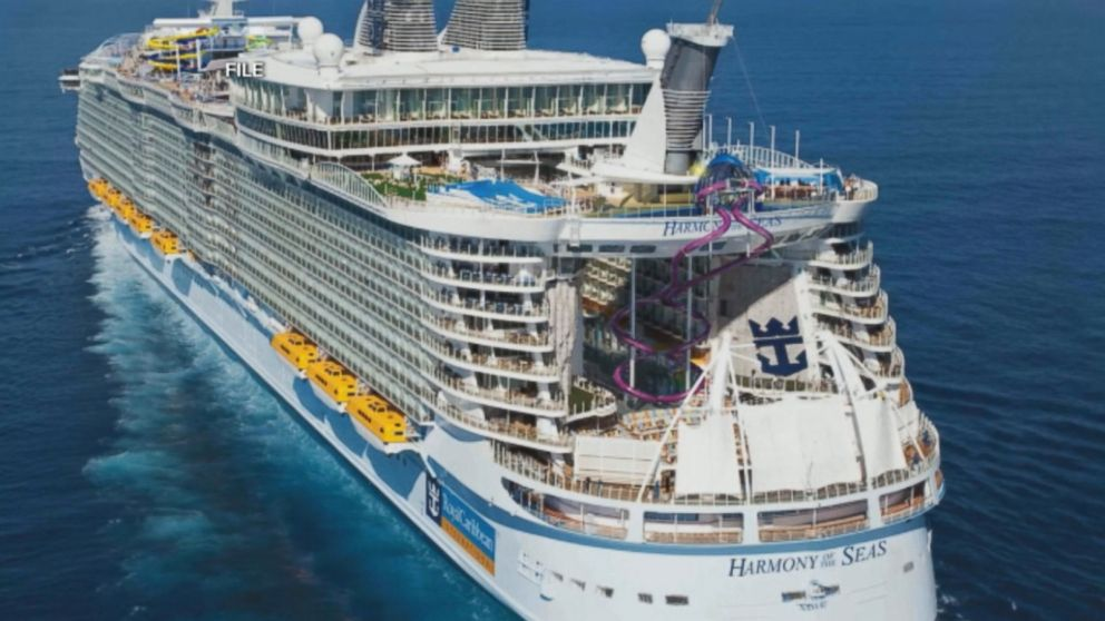 16-year-old dies after falling from balcony of Royal Caribbean