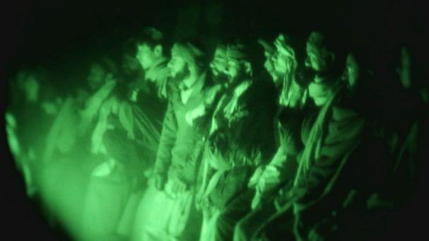 US, Afghan Special Forces raid Taliban prison