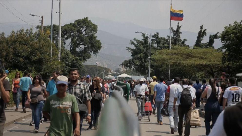 Richard Branson, Nicolas Maduro to hold rival aid concerts on Venezuelan border