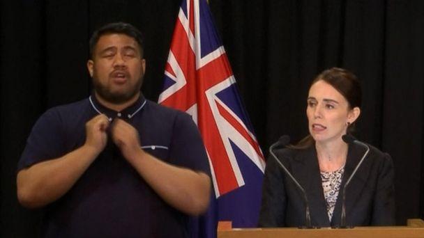 New Zealand bans assault rifles after deadly mosque attack