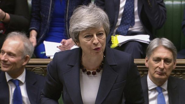 UK prime minister ready to quit to deliver Brexit as lawmakers fail to find consensus