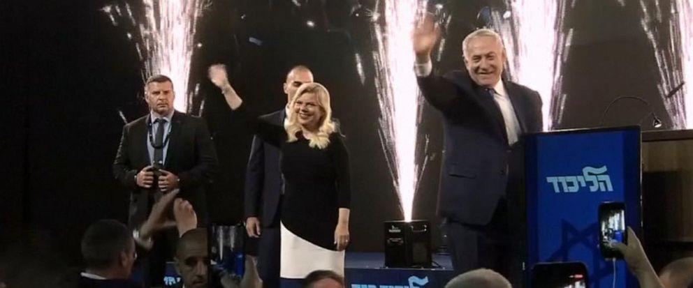 VIDEO: Netanyahu poised to win fifth term