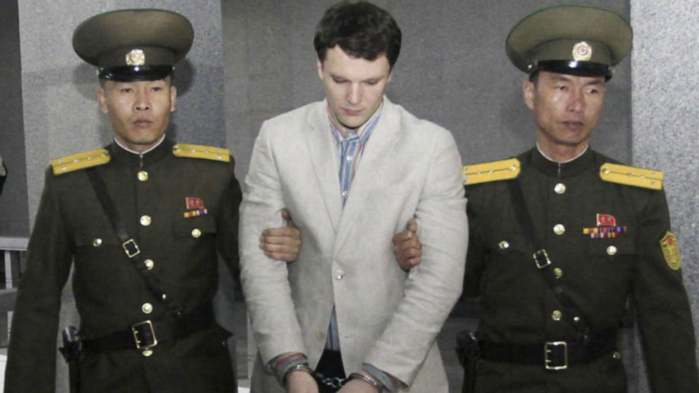 Otto Warmbier's mother calls diplomacy with North Korea a 'charade'