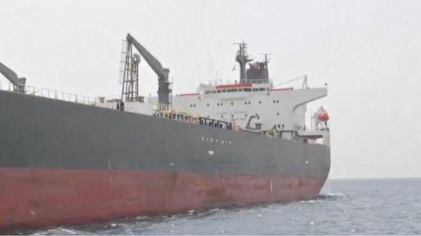 2 Saudi oil tankers attacked off United Arab Emirates coast