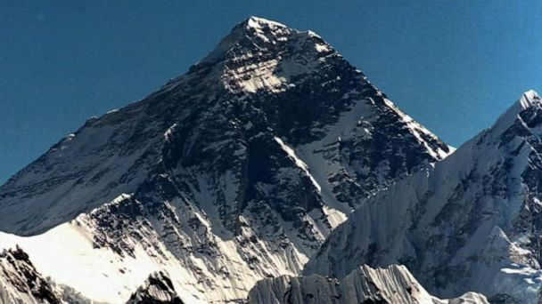 Bodies seen in Himalayas missing climbers search