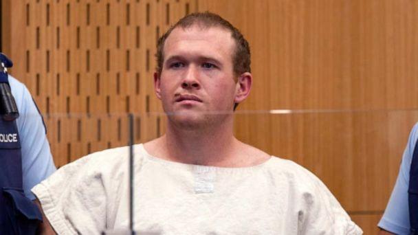 Alleged NZ mosque shooter pleads not guilty