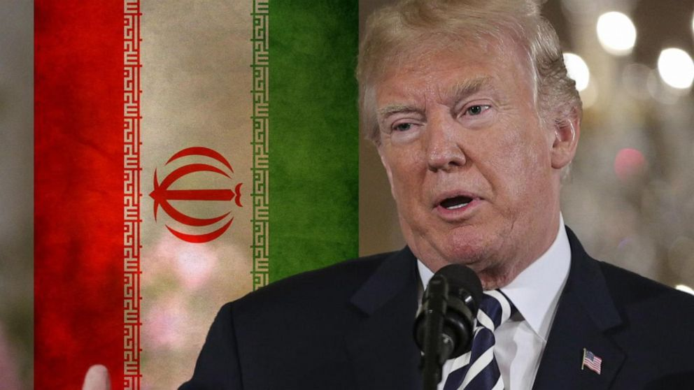 President Trump to impose additional sanctions on Iran