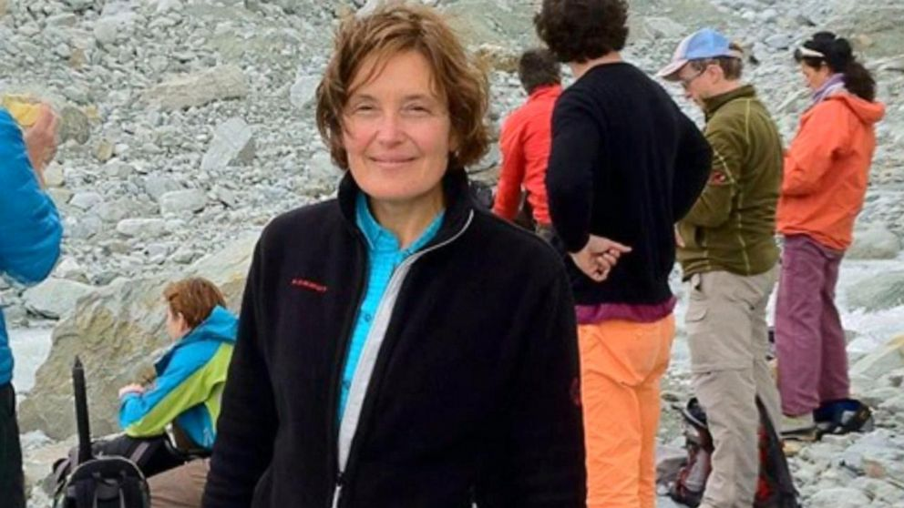 Across the Pond: New developments in murder of scientist killed in Greece