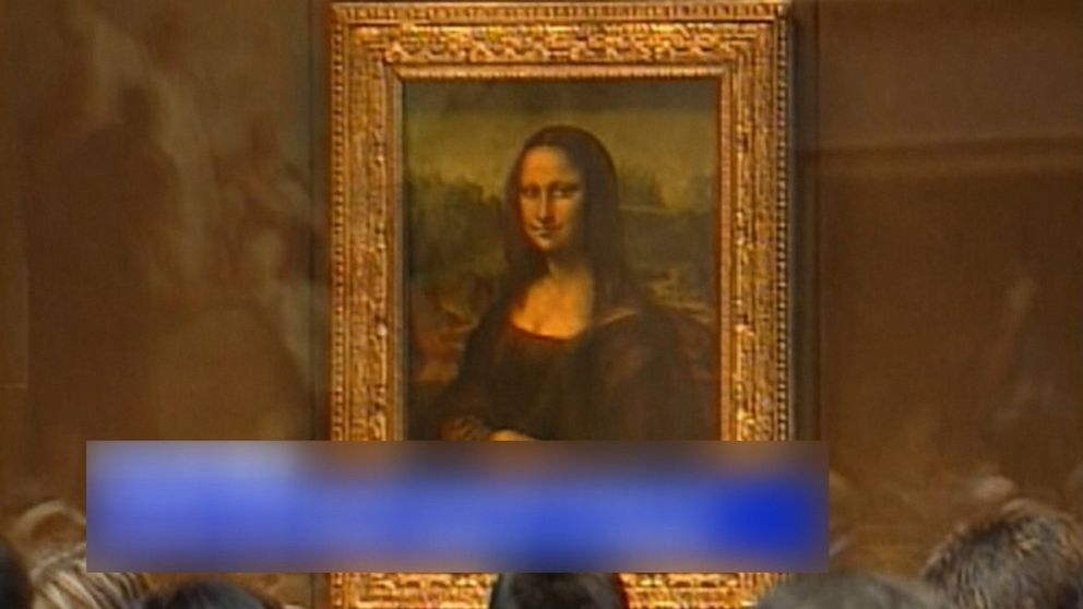 'Mona Lisa' relocated for 1st time since 2005