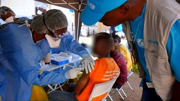 New drugs show promise in fight against Ebola