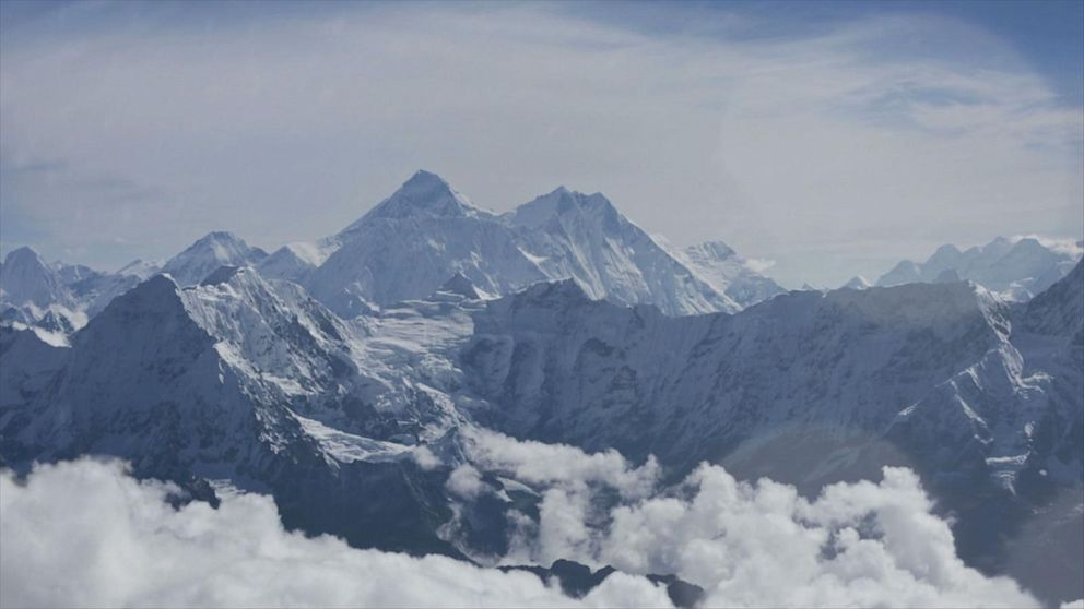 Nepal proposes new Mount Everest permit rules, but efficacy is questioned