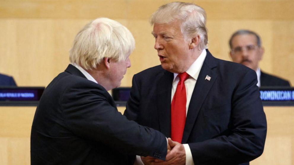 Worldwide leaders to meet at G7 summit this weekend