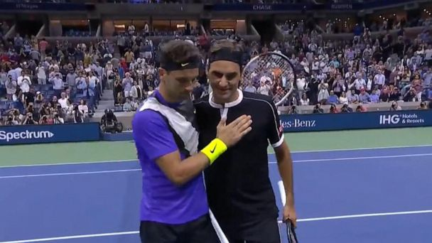 Roger Federer loses at US Open to unseeded Grigor Dimitrov