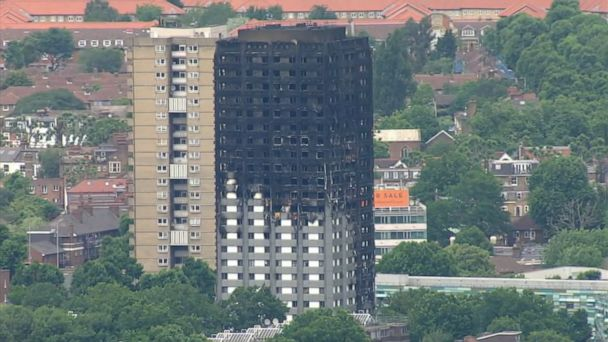 Grenfell Tower report: 'More lives' could've been saved