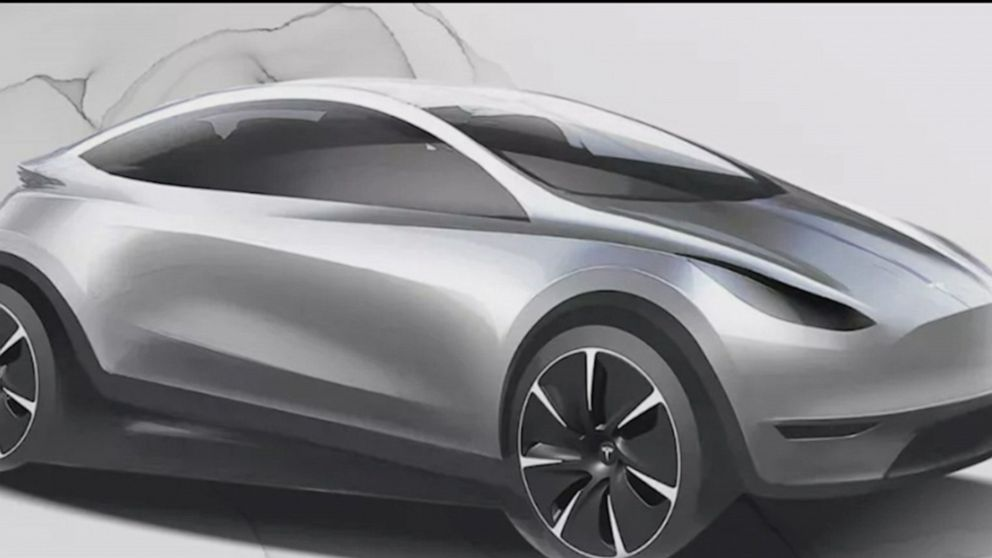 Tesla announces design center for 'Chinese-style' vehicles in China