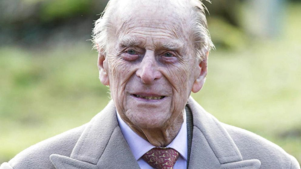 Prince Philip moved to 2nd hospital as he continues to battle infection -  ABC News
