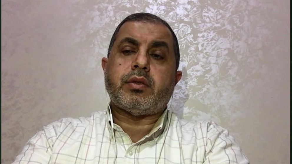 Hamas Spokesperson on Israel: 'They have created the escalation'