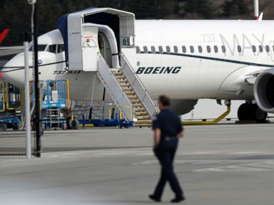 EU, Canada to review Boeing software fixes themselves after Ethiopia Airlines crash