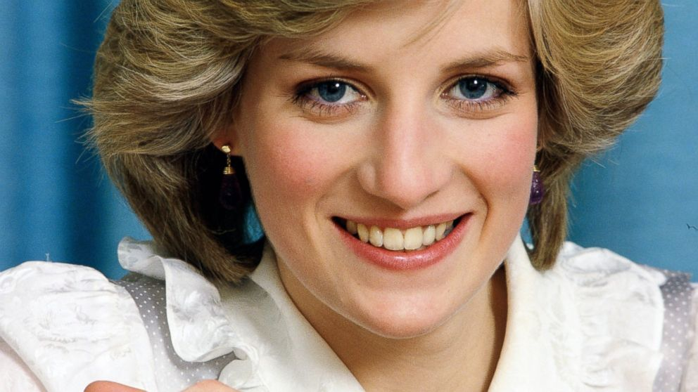 Princess Diana Died 17 Years Ago Today Abc News