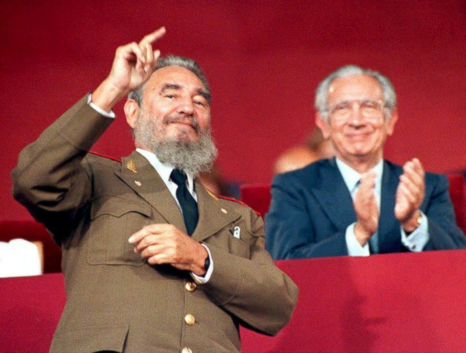 the life and life of cuban dictator fidel castro