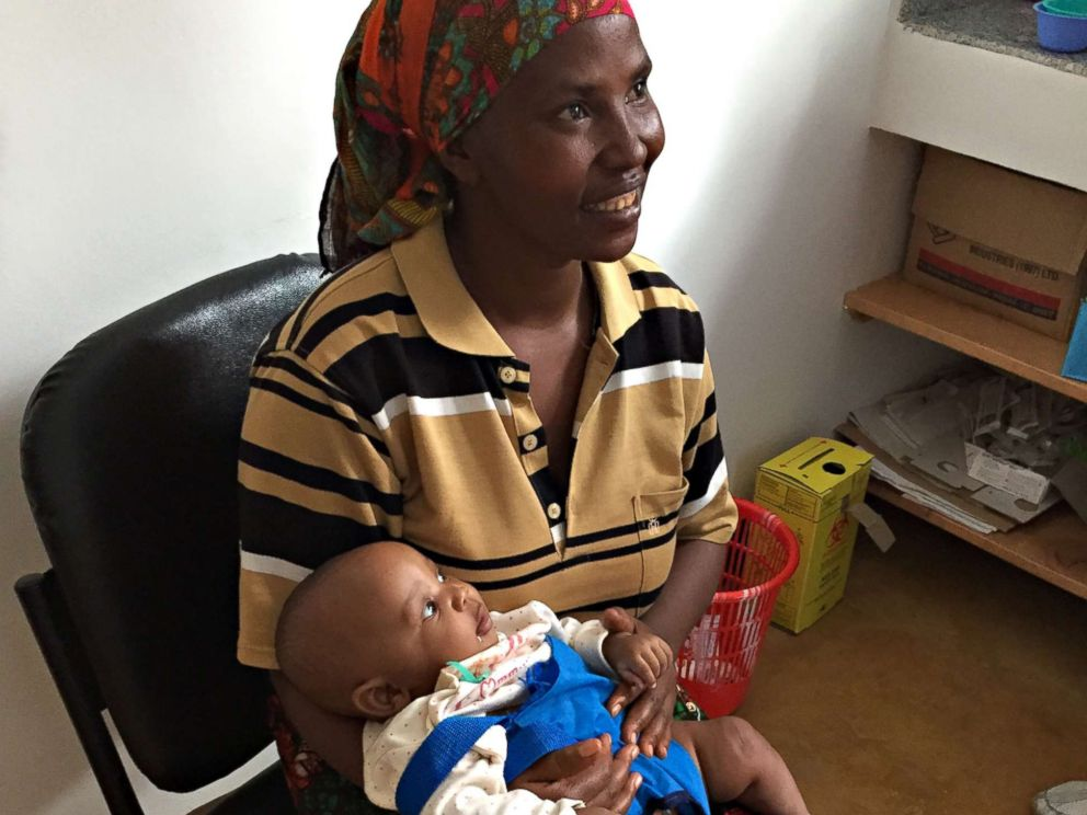 PHOTO: More the 500 babies, many with severe complications, were safely delivered at FAME medical hospital in Tanzania last year.