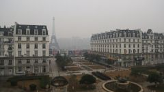 China's 'Fake' Cities Are Eerie Replicas of Paris, London
