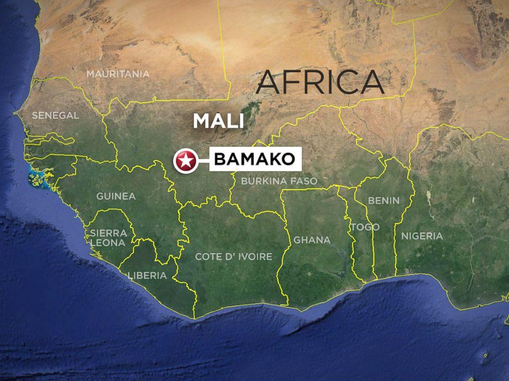 ABC News - Mali Africa