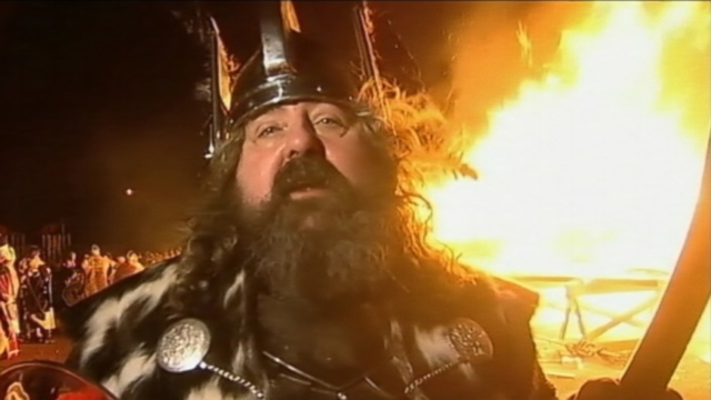 VIDEO: Some experts at Englands Jorvik Viking Center claim the end of times is coming on Feb. 22.