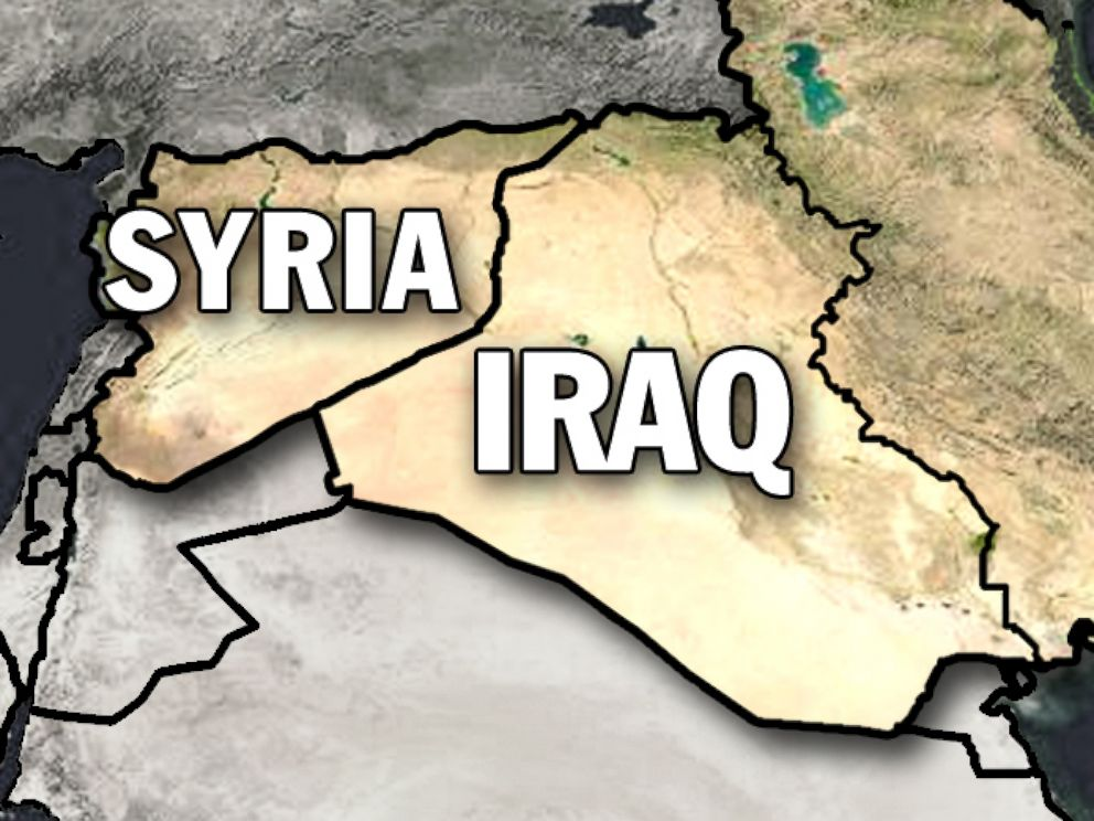 This Is The Militant Islamic Group Taking Over Iraq - ABC News