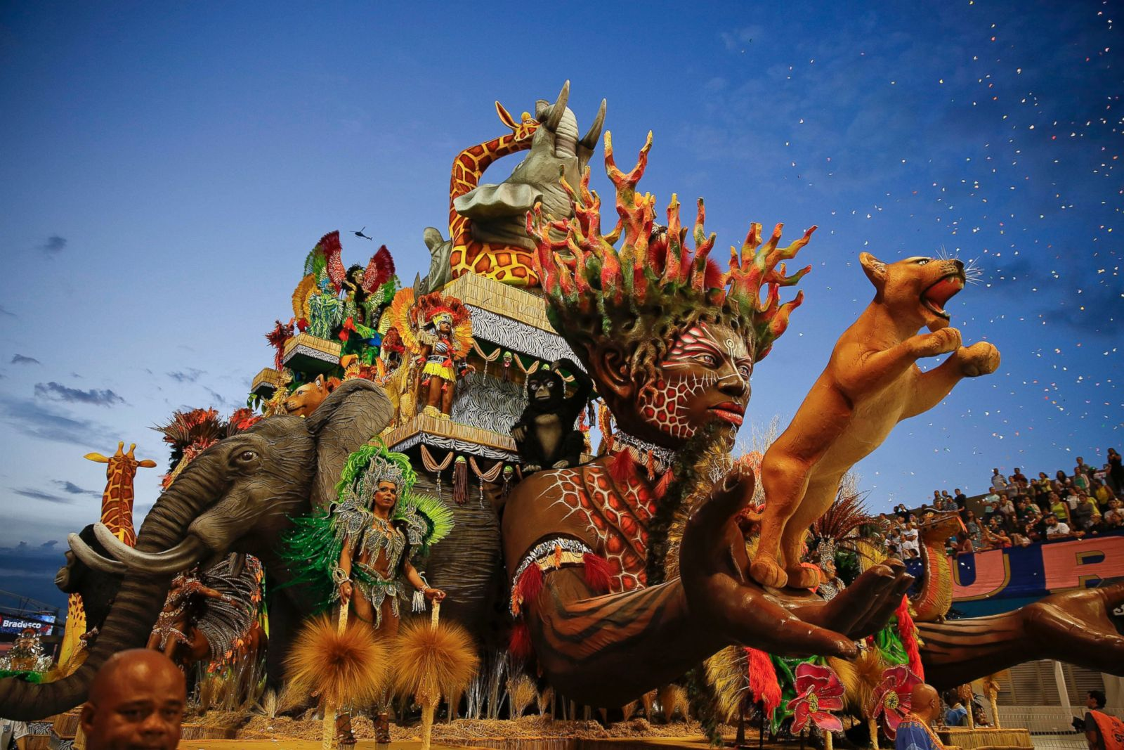 Budget Energy Top Up >> Best Images of Carnival in Brazil Photos | Image #22 - ABC ...