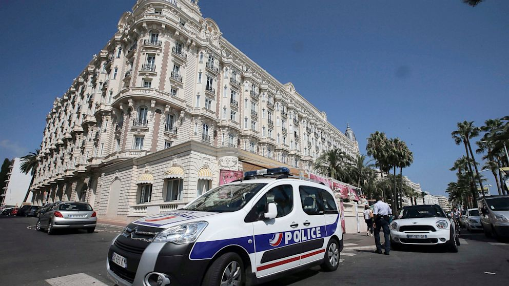 Cannes Police Getting Reinforcements After Second Jewelry Heist