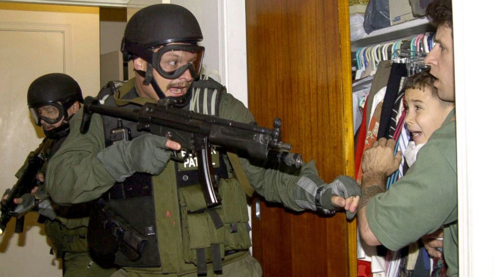 Image result for elian gonzalez photo