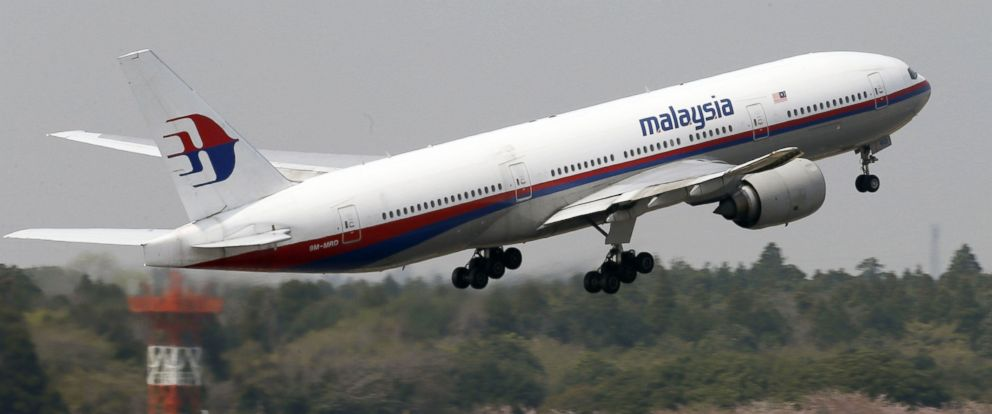 Missing Malaysia Airlines Jet: Search Expands to 11 Countries, 'Deep and Remote Oceans'