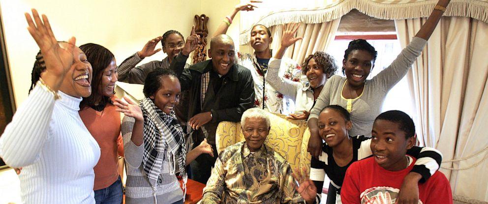 Short Essay on the Nelson Mandela