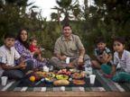 PHOTO: As Ramadan Fast Ends, the Feasts Begin